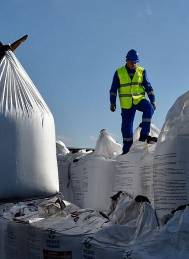 Слабый рубль усилил экспортеров
