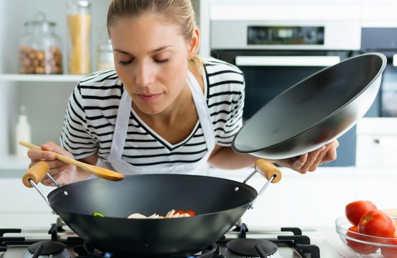 10 лайфхаков для готовки в экспресс-режиме