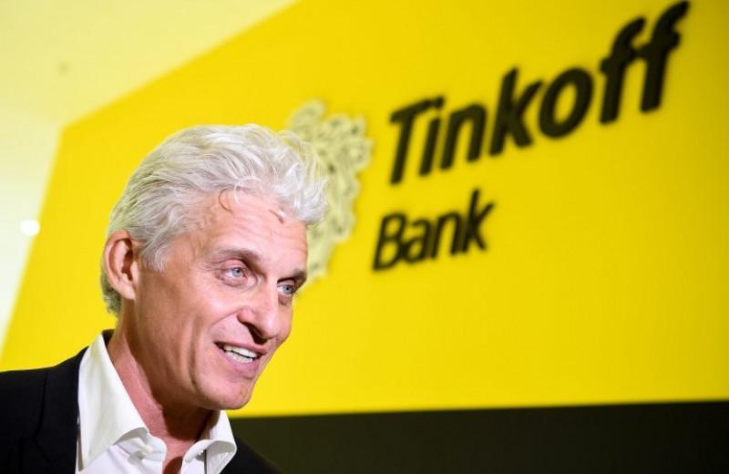 «Грешник я». Тиньков рассказал, как продавал банк Грефу и Воложу, и о чем жалеет в жизни