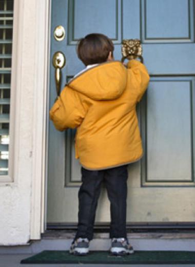 Навязчивые движения и действия у детей: что делать?