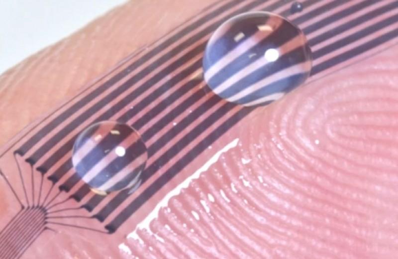 Нейронный зонд из проводящего полимера напечатали на 3D принтере
