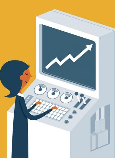 «Девочки не кодят»: как IT-индустрия избавляется от стереотипов