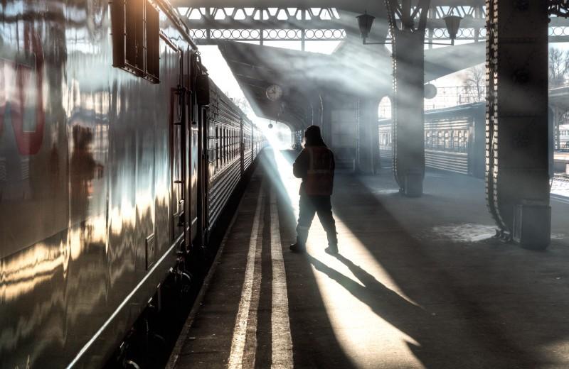 Билеты на поезда дальнего следования становятся невозвратными