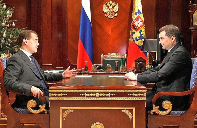 Десять лет манипуляций. Что случилось в 2010-х с российскими партиями