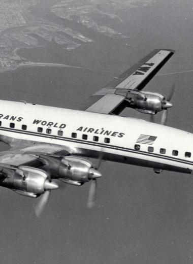 Монстры из прошлого: драма большой поршневой авиации