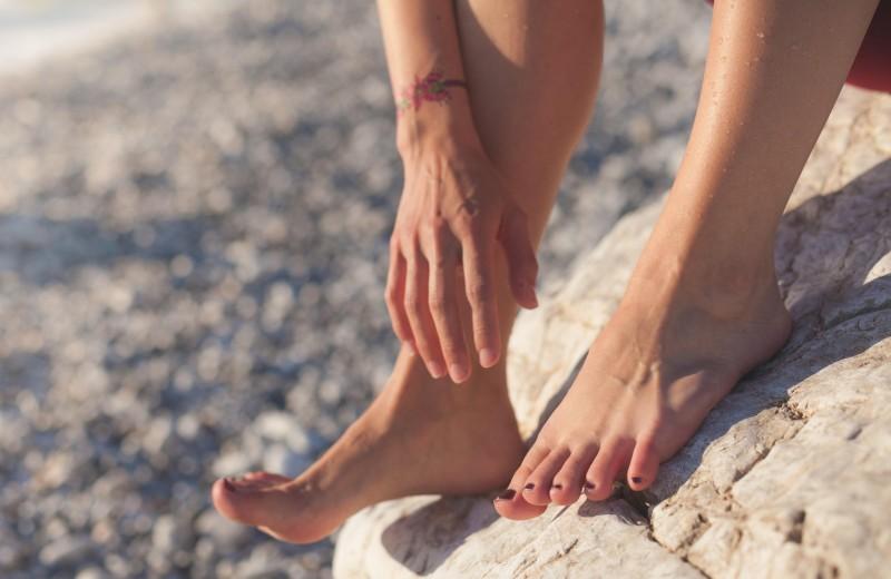 Грибок ногтей: как вылечить ибольшенезаболеть