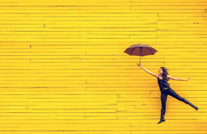 Метеозависимость: симптомы, причины, комментарии эксперта