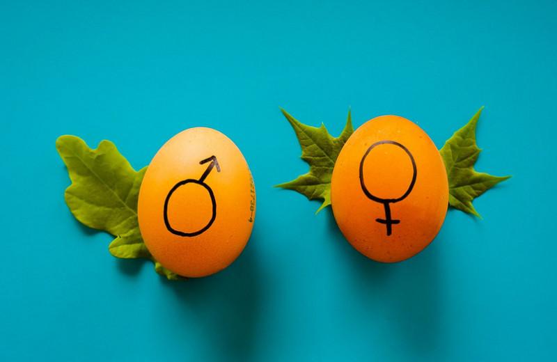 «Ты не полностью мальчик»: истории интерсекс-людей в России