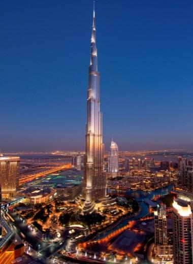 В Дубае появился абонемент для транзитных туристов