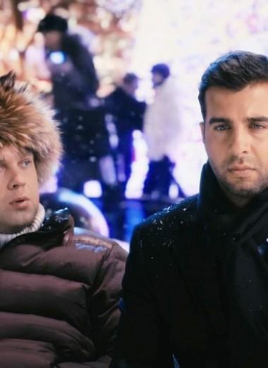 Российские новогодние фильмы нельзя смотреть трезвым