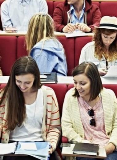 Вечный студент: почему нужно начать учить язык прямо сейчас