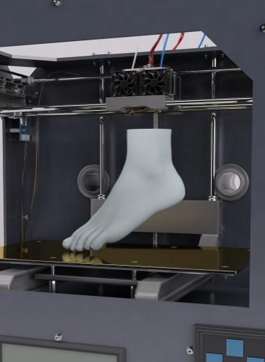 Как восстановить поврежденные суставы: союз медицины и 3D-печати