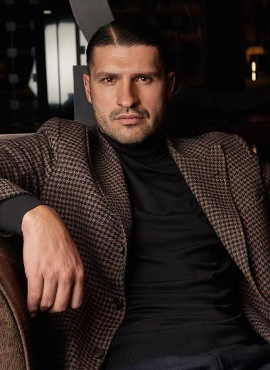 Как бывший поп-певец Лев Деньгов стал дипломатом и другом Кадырова