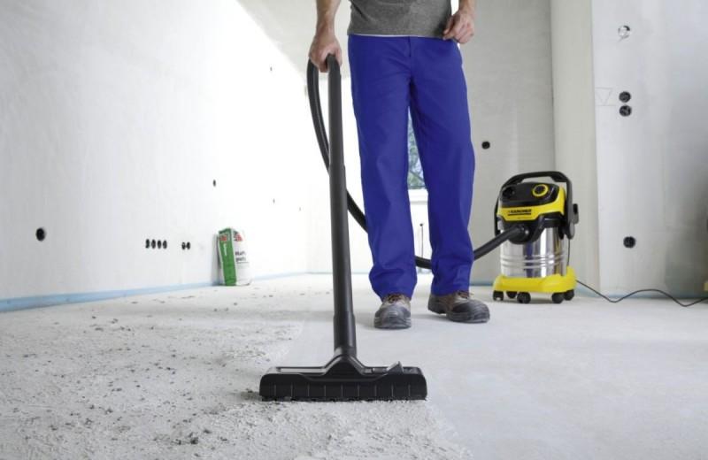 5 ошибок, которые мешают вашему пылесосу нормально работать