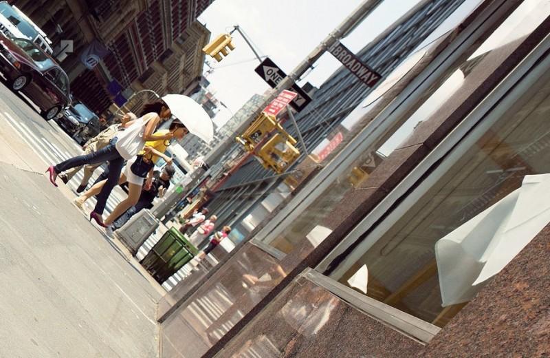 Все на улицу: переписка писателя (и пешехода) Уилла Селфа с писателем (и пешеходом) Джеффом Николсоном — о прогулках и их значении