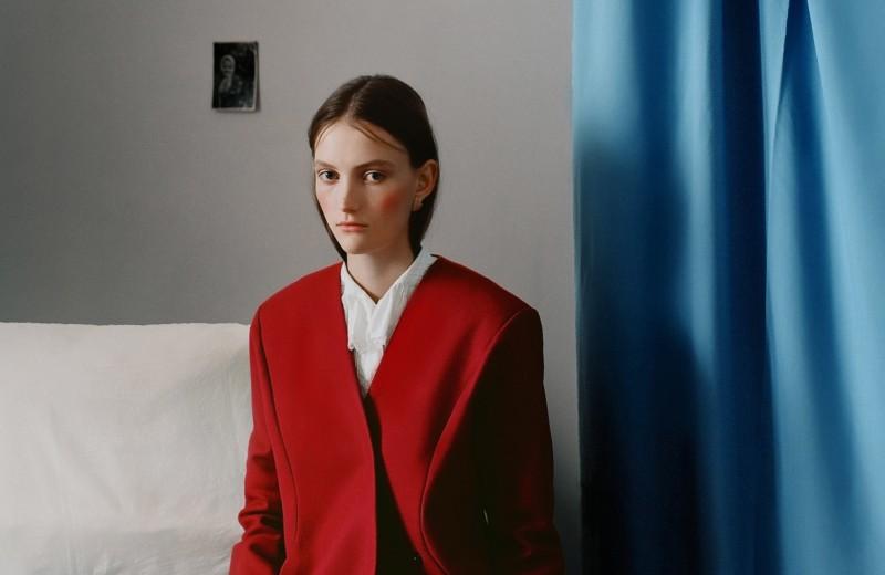 Народное платье: как российских дизайнеров вдохновляет Север