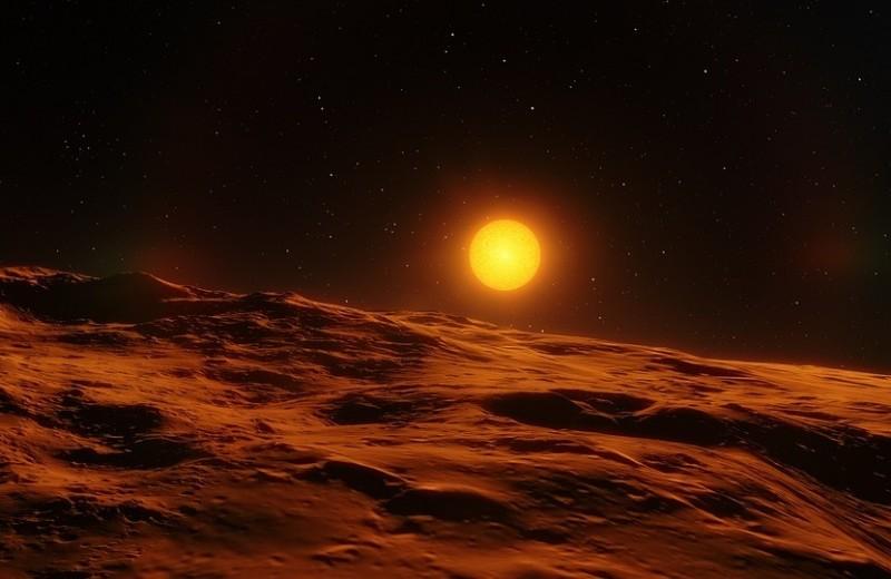 Астрономы обнаружили планету, которая не должна существовать