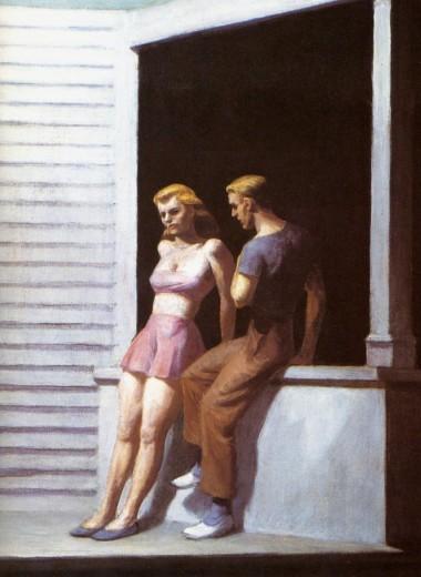 Что такое согласие, или Новые правила секса