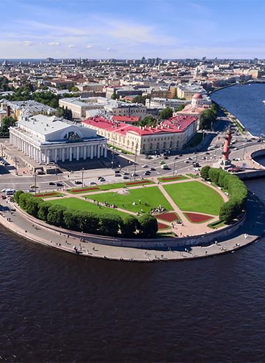 Неделя вСанкт-Петербурге: Главные достопримечательности северной столицы