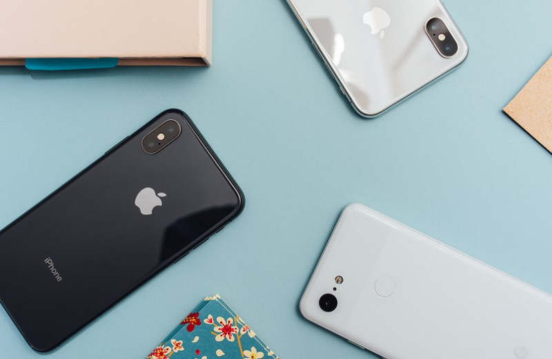 Как перенести данные с Андроида на Айфон: пошаговая инструкция