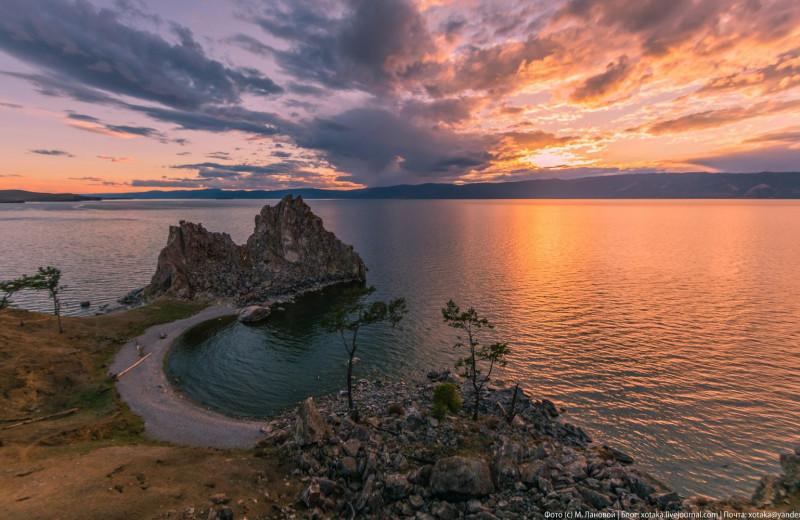 Возможности островов: 7 мест для путешествий по России