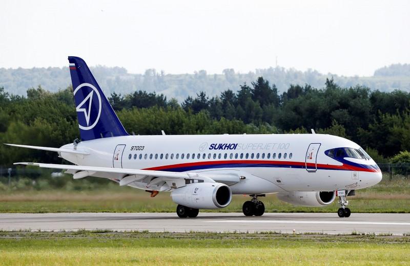 Что известно о самолете Sukhoi Superjet 100, потерпевшем крушение в Шереметьево, и почему его критикуют