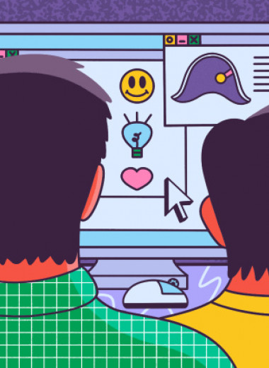 Письмо позднего отца, или Как возглавить детский поход в виртуальность