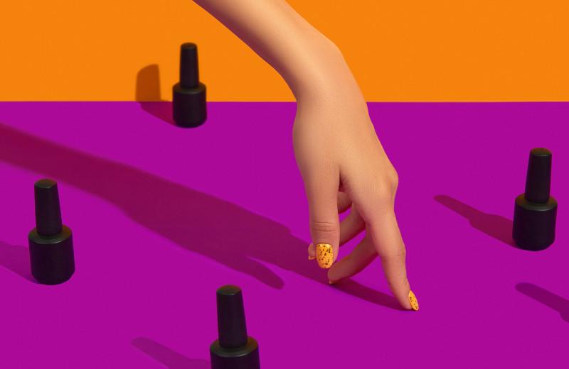 Тебя выдает лак для ногтей: выбор оттенка многое говорит о характере!