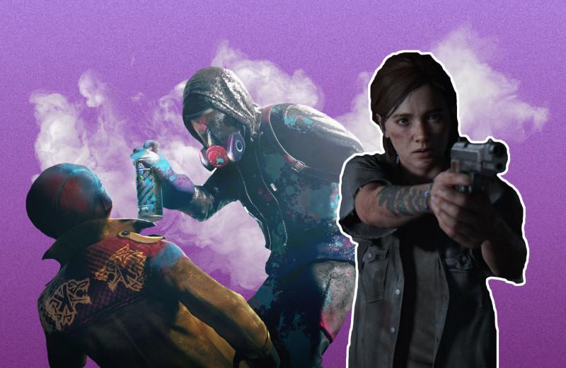 Итоги в гейм-индустрии: главные тренды и 5 лучших игр 2020 года