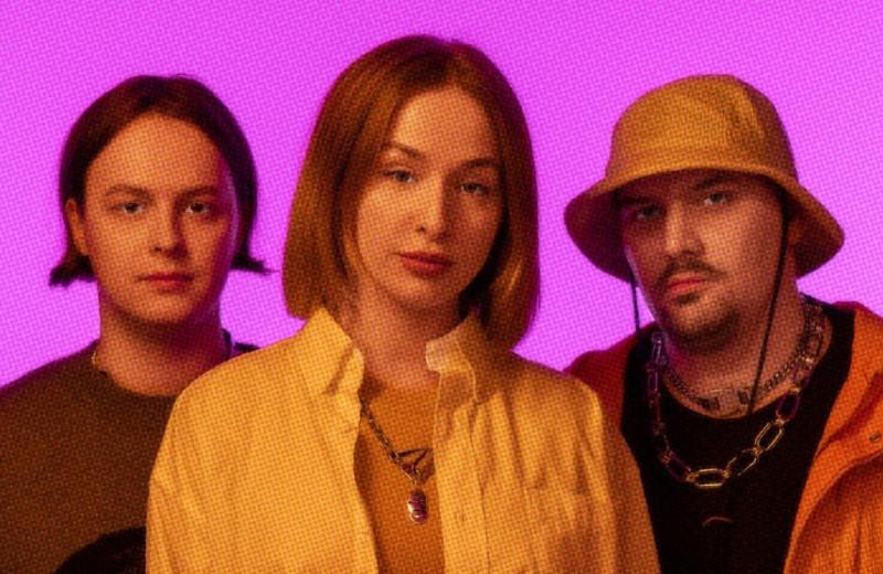 Артисты фестиваля Esquire Weekend: «Cream Soda» — о собственном лейбле, предстоящем туре с двумя альбомами и желании поработать с Шуфутинским