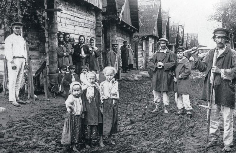 Гроздья репы: Россия, которую мы никак не потеряем