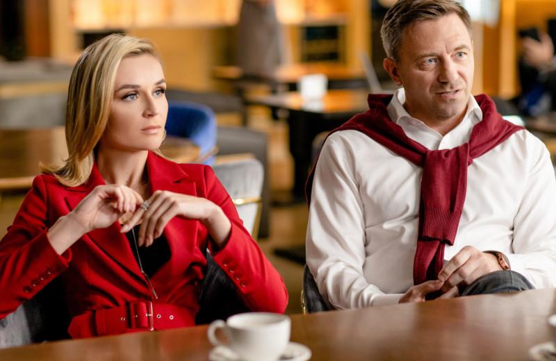 «Бывшие» 3 сезон: Полина Гагарина дебютирует на экране