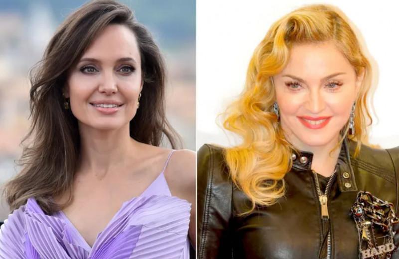 Самые дорогие разводы звезд: как Джоли, Мадонна и другие лишились миллионов