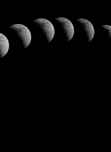 Лунный заговор как тест на профпригодность: они были на Луне