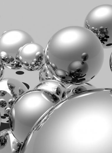 Ученые смогли управлять отдельными молекулами с помощью магнитных наночастиц