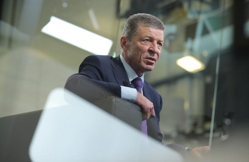 Дмитрий Козак сделал свой вклад в инвестиции