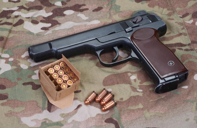 Любимец спецназа. 5 поражающих фактов о пистолете Стечкина