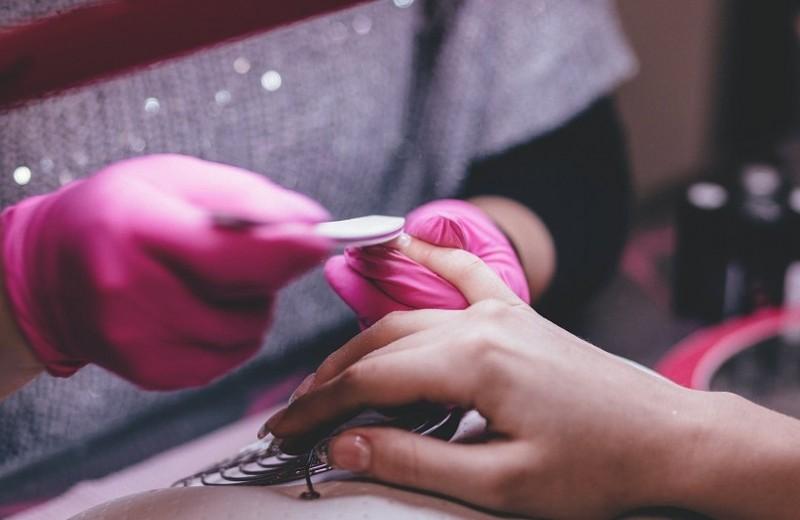 Как обрезать кутикулу: мастер-класс в домашних условиях