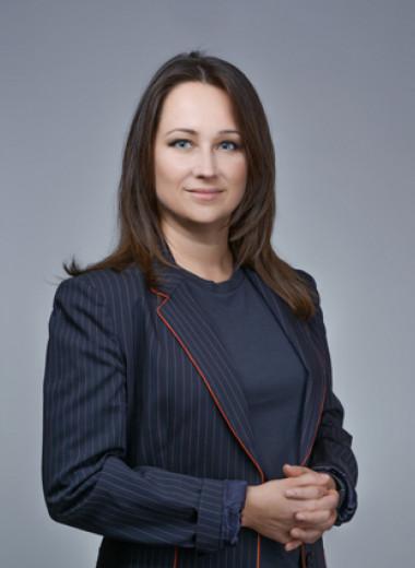 Интервью с вице-президентом по управлению персоналом МТС Татьяной Чернышевой