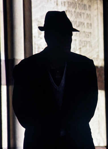 На стороне силы: рассказ человека, 15 лет работавшего на итальянскую мафию