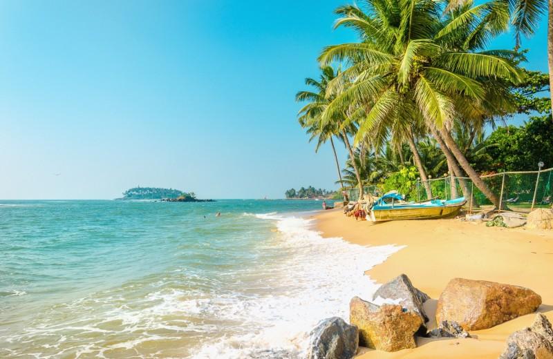 Путеводитель по раю: архипелаг Лангкави