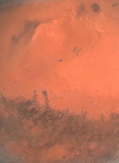 Где на Марсе были наилучшие условия для жизни?