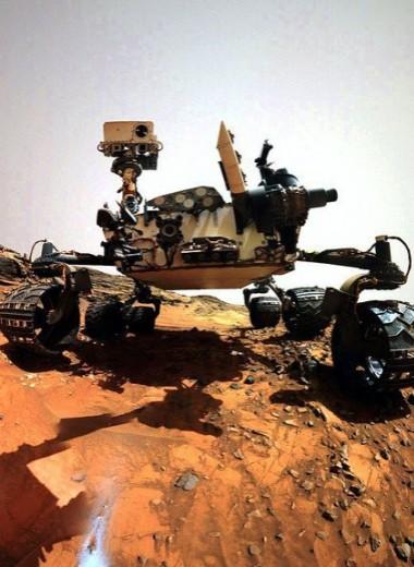 Как водить марсоход на удаленке