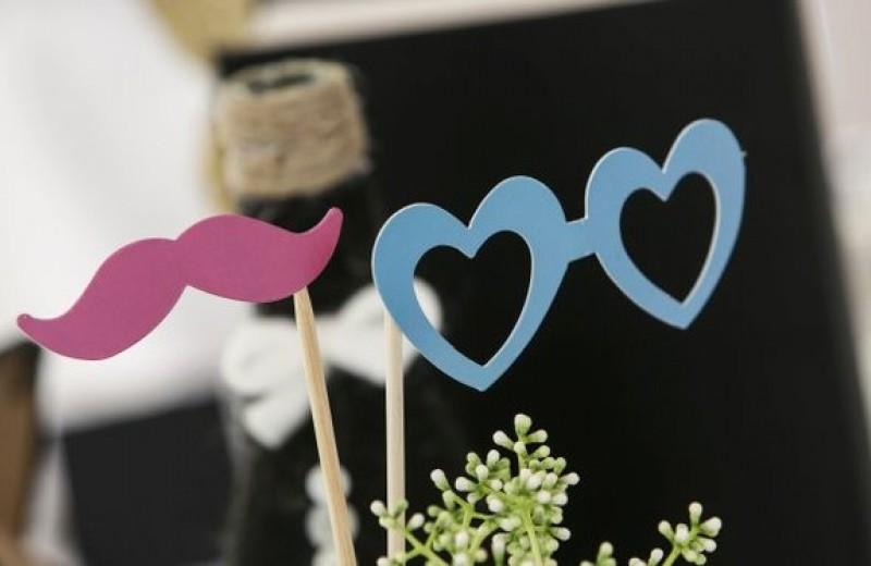 Как еще на свадьбе понять, что брак будет крепким?