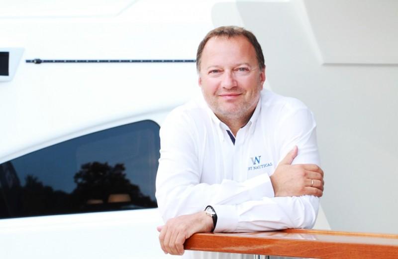 Основатель West Nautical Андрей Ломакин — об успехе и яхтах