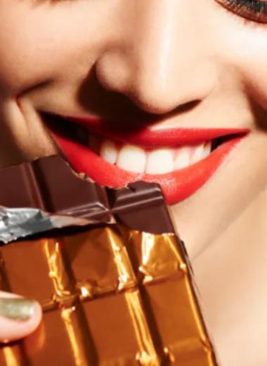 На позитиве: почему нужно есть шоколад на диете