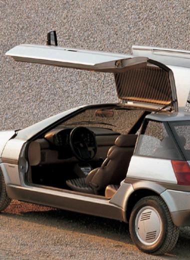 10 необычных Renault