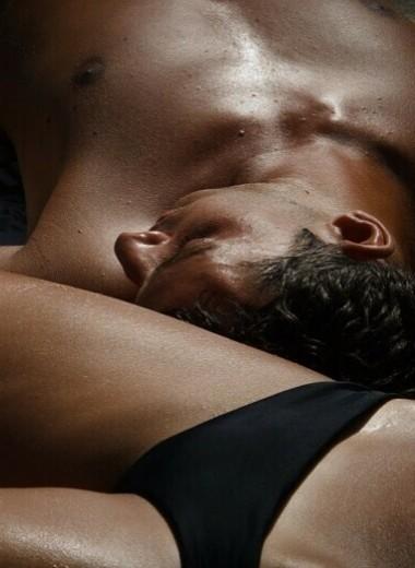 Что делать, если он в постели не «Вау!», но ты все равно его хочешь (нашли выход)