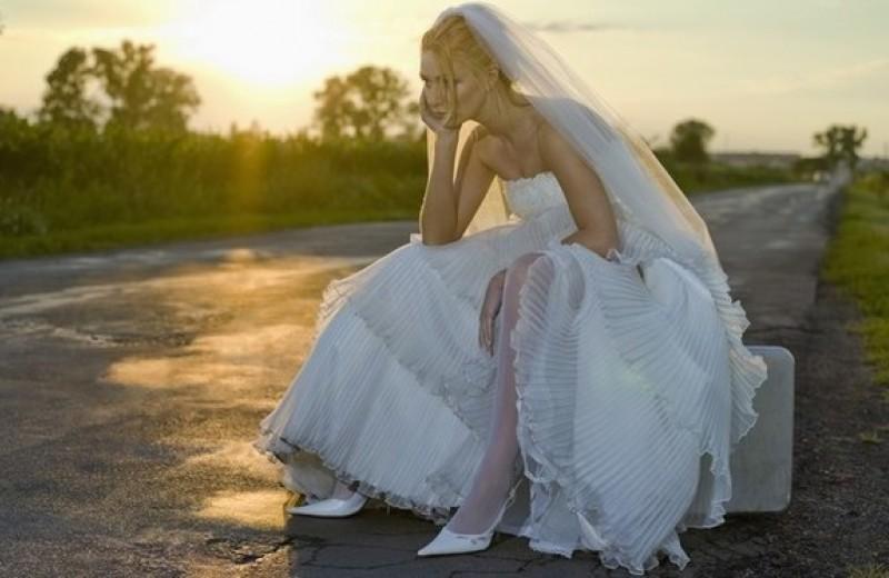 Смешанные чувства: скучаю по тому, с кем больше не хочу быть