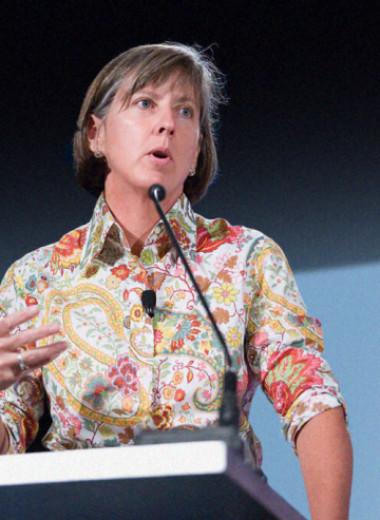 История «интернет-королевы» Мэри Микер: инвестор, которая предсказывает будущее Кремниевой долины